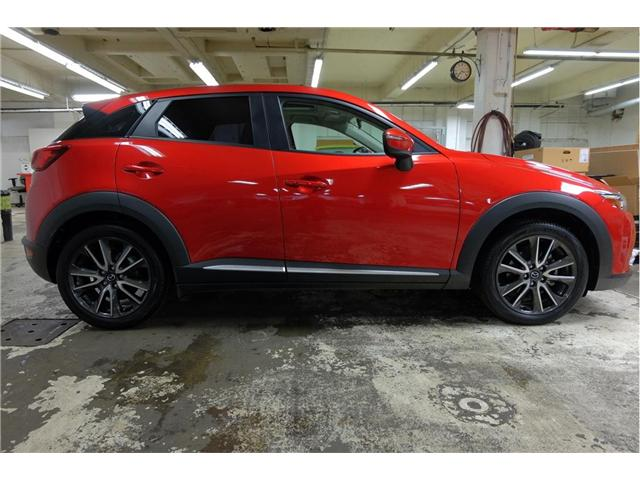 2017 Mazda CX-3 GT (Stk: 414276B) in Victoria - Image 8 of 23