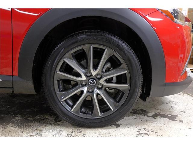 2017 Mazda CX-3 GT (Stk: 414276B) in Victoria - Image 9 of 23