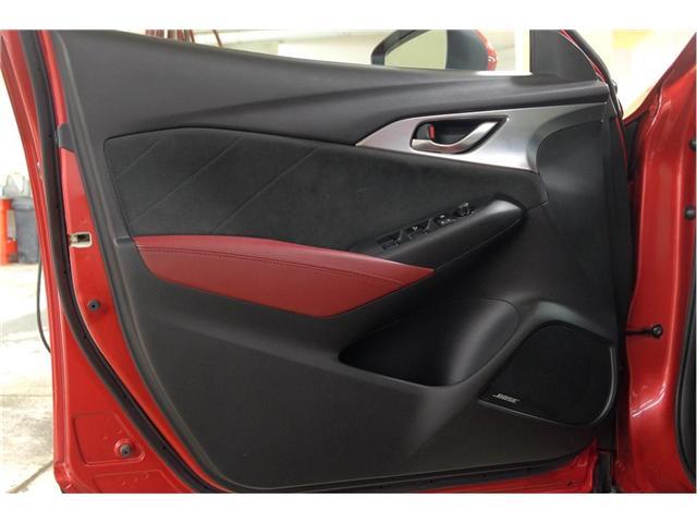 2017 Mazda CX-3 GT (Stk: 414276B) in Victoria - Image 10 of 23