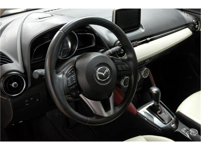 2017 Mazda CX-3 GT (Stk: 414276B) in Victoria - Image 12 of 23