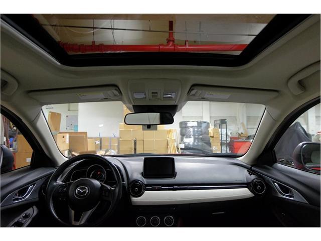 2017 Mazda CX-3 GT (Stk: 414276B) in Victoria - Image 14 of 23