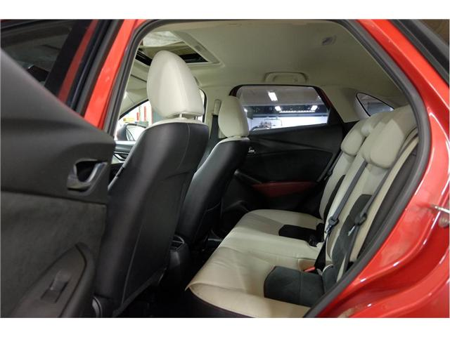 2017 Mazda CX-3 GT (Stk: 414276B) in Victoria - Image 15 of 23
