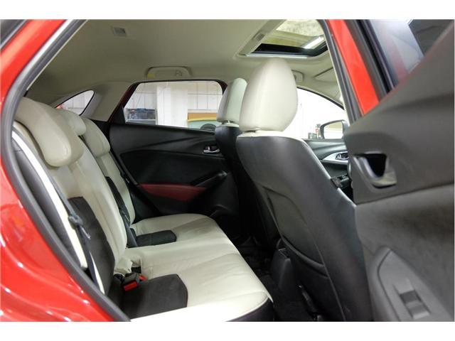 2017 Mazda CX-3 GT (Stk: 414276B) in Victoria - Image 19 of 23