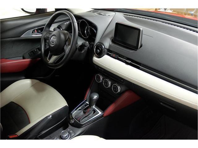 2017 Mazda CX-3 GT (Stk: 414276B) in Victoria - Image 21 of 23