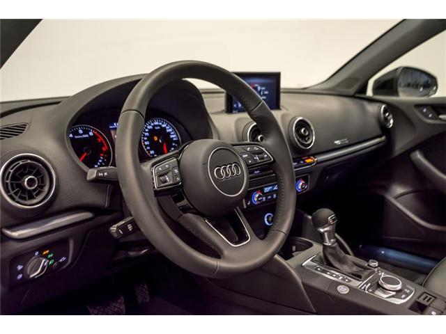 2019 Audi A3 40 Komfort (Stk: T16139) in Vaughan - Image 7 of 16