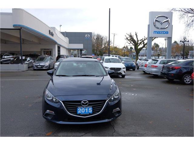 2015 Mazda Mazda3 GS (Stk: 7819A) in Victoria - Image 2 of 21