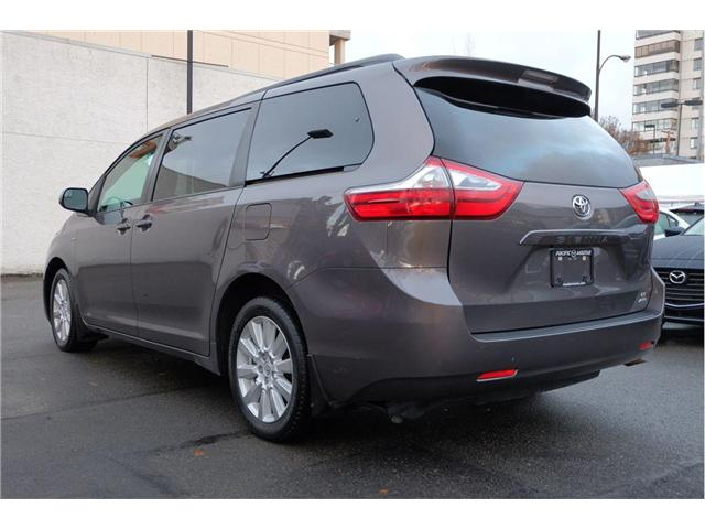 2017 Toyota Sienna LE 7 Passenger (Stk: 7824A) in Victoria - Image 5 of 20