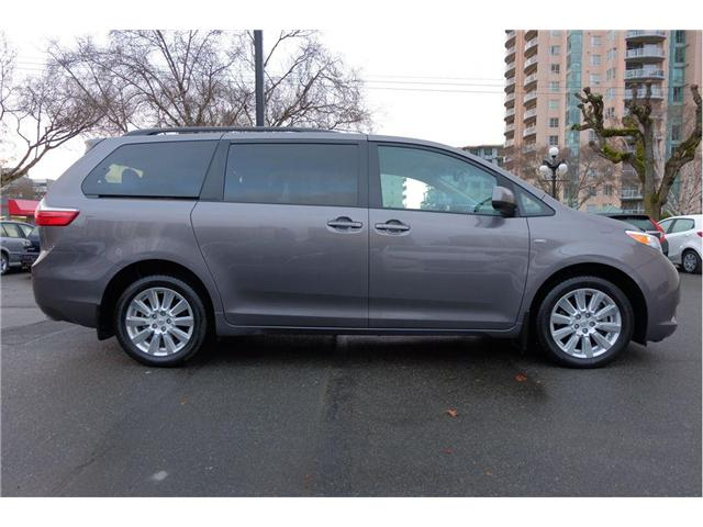 2017 Toyota Sienna LE 7 Passenger (Stk: 7824A) in Victoria - Image 8 of 20