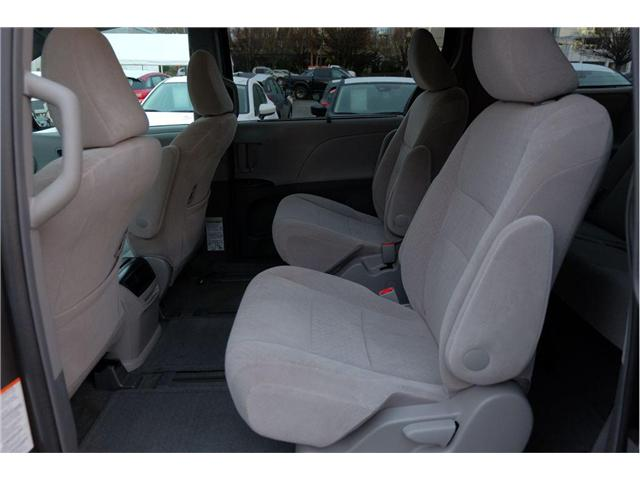 2017 Toyota Sienna LE 7 Passenger (Stk: 7824A) in Victoria - Image 13 of 20