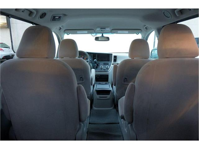 2017 Toyota Sienna LE 7 Passenger (Stk: 7824A) in Victoria - Image 15 of 20
