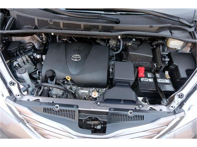2017 Toyota Sienna LE 7 Passenger (Stk: 7824A) in Victoria - Image 19 of 20