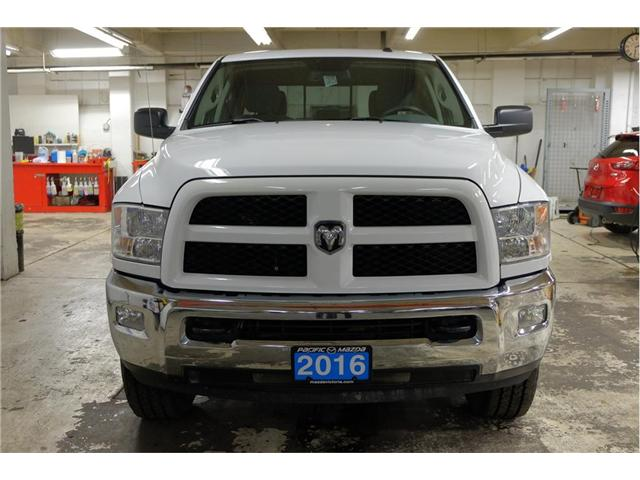 2016 RAM 2500 SLT (Stk: 7825A) in Victoria - Image 2 of 23