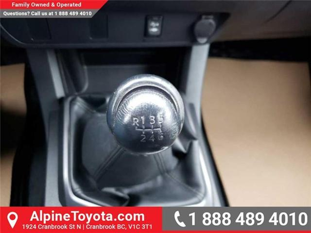 2016 Toyota Tacoma TRD Off Road (Stk: 5637978A) in Cranbrook - Image 14 of 18
