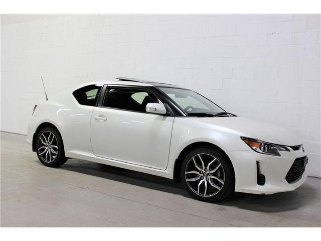 2015 Scion tC Base (Stk: 002878) in Vaughan - Image 1 of 26