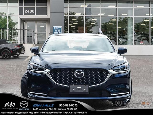 2018 Mazda 6 GT (Stk: 24540) in Mississauga - Image 2 of 24