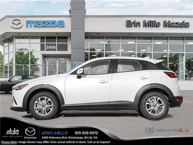 2019 Mazda CX-3 GS (Stk: 19-0005) in Mississauga - Image 3 of 24