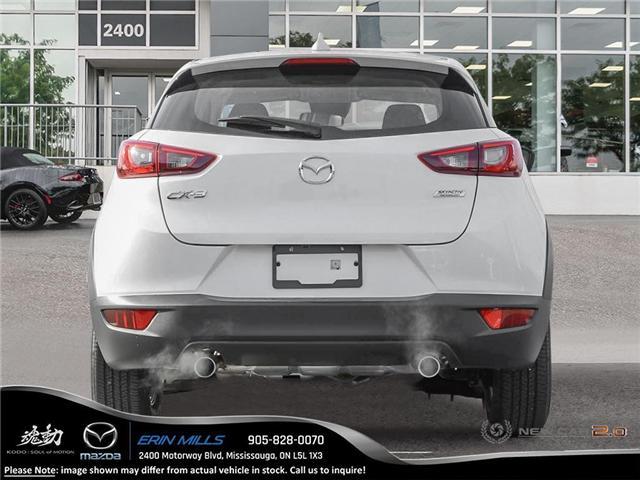 2019 Mazda CX-3 GS (Stk: 19-0005) in Mississauga - Image 5 of 24