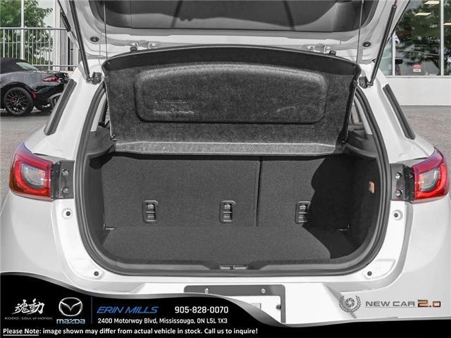 2019 Mazda CX-3 GS (Stk: 19-0005) in Mississauga - Image 7 of 24