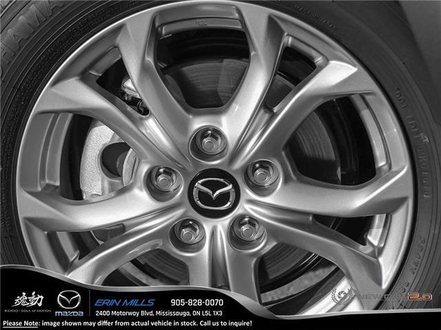 2019 Mazda CX-3 GS (Stk: 19-0005) in Mississauga - Image 8 of 24