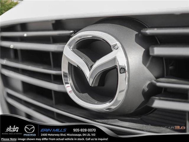 2019 Mazda CX-3 GS (Stk: 19-0005) in Mississauga - Image 9 of 24