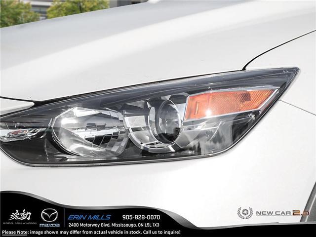 2019 Mazda CX-3 GS (Stk: 19-0005) in Mississauga - Image 10 of 24
