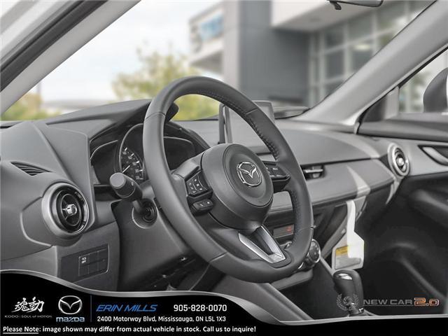2019 Mazda CX-3 GS (Stk: 19-0005) in Mississauga - Image 12 of 24