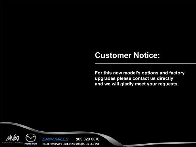 2019 Mazda CX-3 GS (Stk: 19-0005) in Mississauga - Image 13 of 24