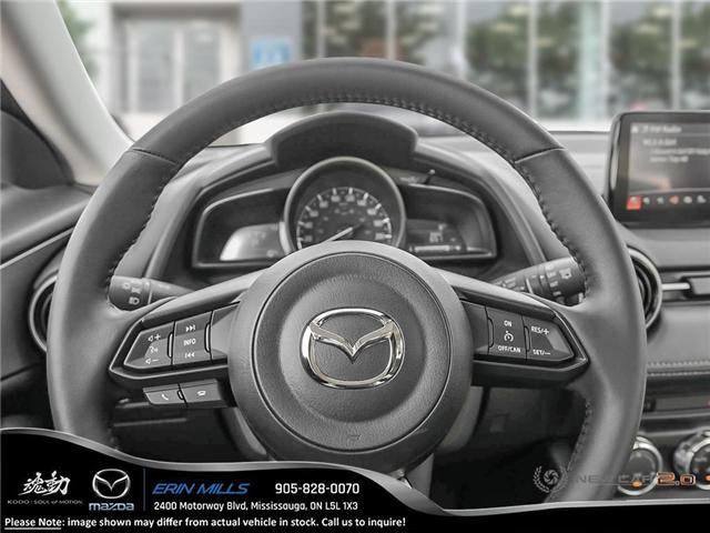 2019 Mazda CX-3 GS (Stk: 19-0005) in Mississauga - Image 14 of 24