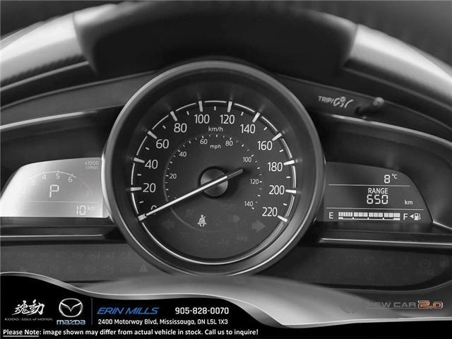 2019 Mazda CX-3 GS (Stk: 19-0005) in Mississauga - Image 15 of 24