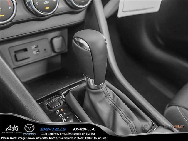 2019 Mazda CX-3 GS (Stk: 19-0005) in Mississauga - Image 18 of 24