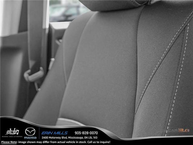 2019 Mazda CX-3 GS (Stk: 19-0005) in Mississauga - Image 21 of 24