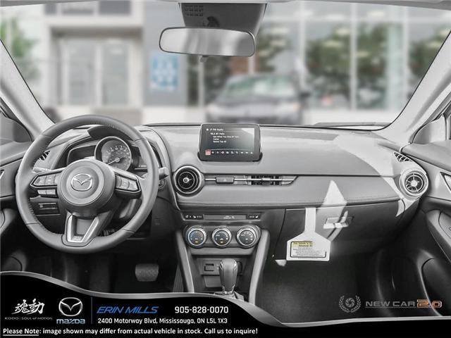 2019 Mazda CX-3 GS (Stk: 19-0005) in Mississauga - Image 23 of 24