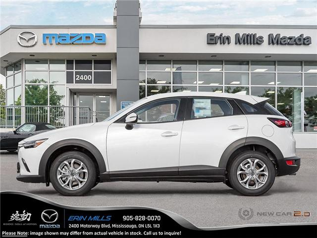2019 Mazda CX-3 GS (Stk: 24730) in Mississauga - Image 3 of 24
