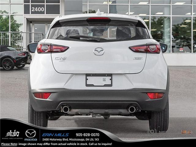 2019 Mazda CX-3 GS (Stk: 24730) in Mississauga - Image 5 of 24
