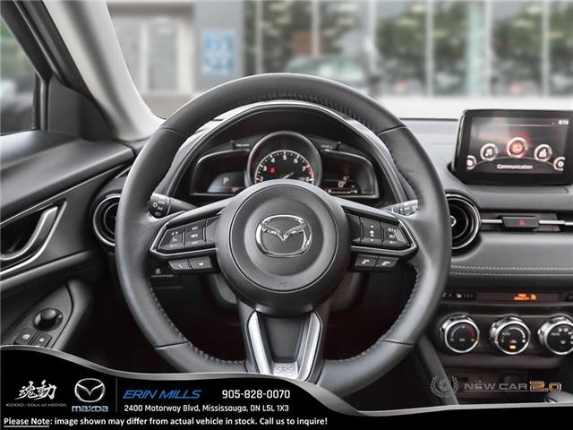 2019 Mazda CX-3 GS (Stk: 24730) in Mississauga - Image 14 of 24
