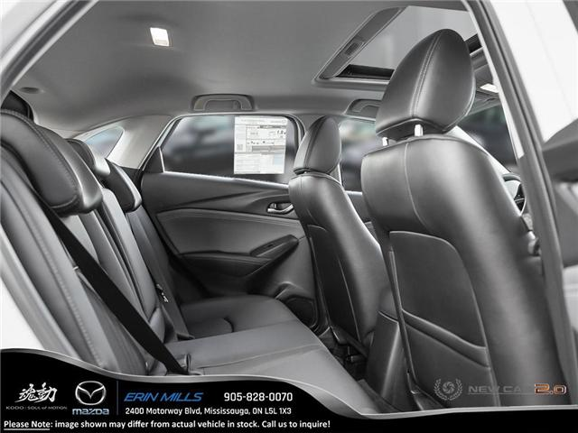 2019 Mazda CX-3 GS (Stk: 24730) in Mississauga - Image 22 of 24