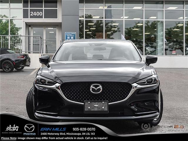 2018 Mazda MAZDA6 GS-L w/Turbo (Stk: 24872) in Mississauga - Image 2 of 24