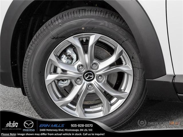 2019 Mazda CX-3 GS (Stk: 24873) in Mississauga - Image 8 of 24