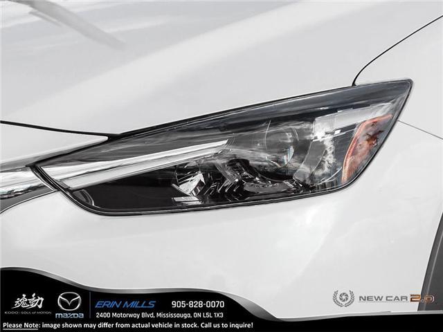 2019 Mazda CX-3 GS (Stk: 24873) in Mississauga - Image 10 of 24