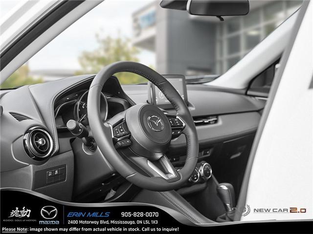 2019 Mazda CX-3 GS (Stk: 24873) in Mississauga - Image 12 of 24