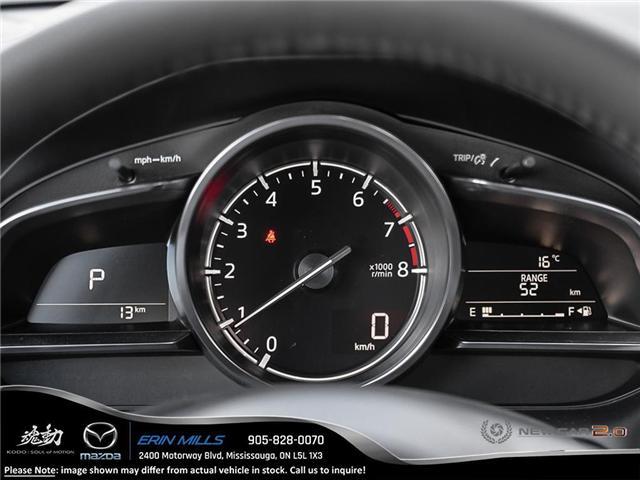 2019 Mazda CX-3 GS (Stk: 24873) in Mississauga - Image 15 of 24