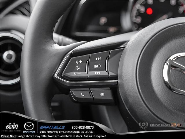 2019 Mazda CX-3 GS (Stk: 24873) in Mississauga - Image 16 of 24