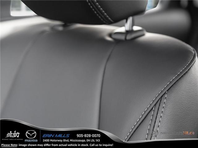 2019 Mazda CX-3 GS (Stk: 24873) in Mississauga - Image 21 of 24