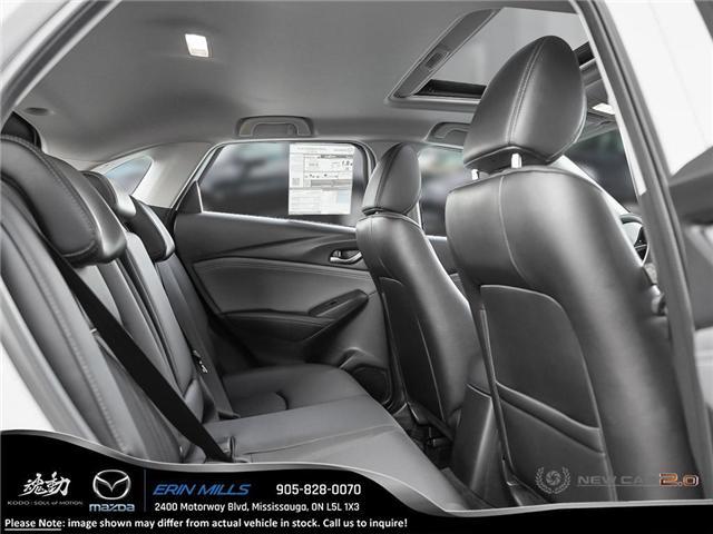 2019 Mazda CX-3 GS (Stk: 24873) in Mississauga - Image 22 of 24