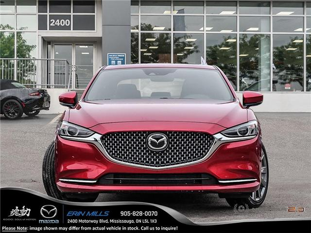 2018 Mazda 6 Signature (Stk: 18-0040) in Mississauga - Image 2 of 24