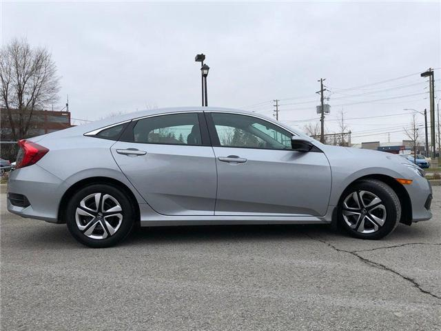 2018 Honda Civic LX (Stk: 2067P) in Richmond Hill - Image 15 of 20