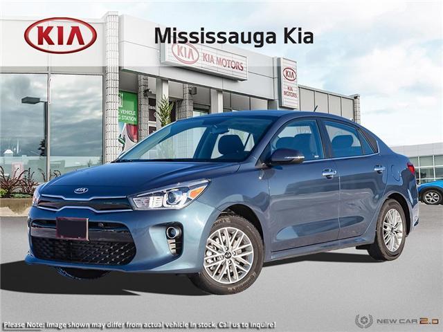 2019 Kia Rio EX (Stk: RI19009) in Mississauga - Image 1 of 24