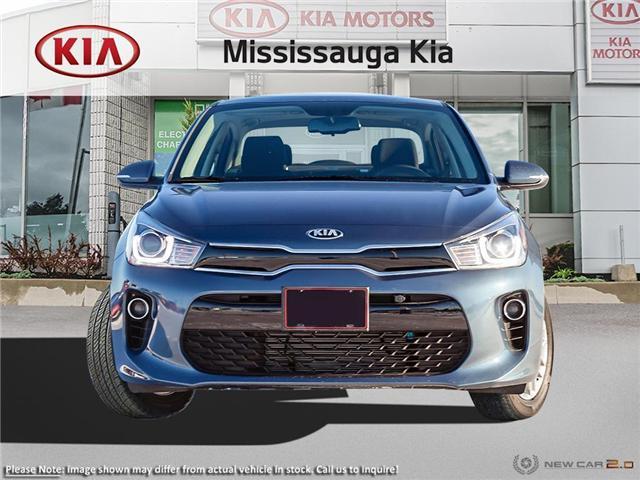 2019 Kia Rio EX (Stk: RI19009) in Mississauga - Image 2 of 24