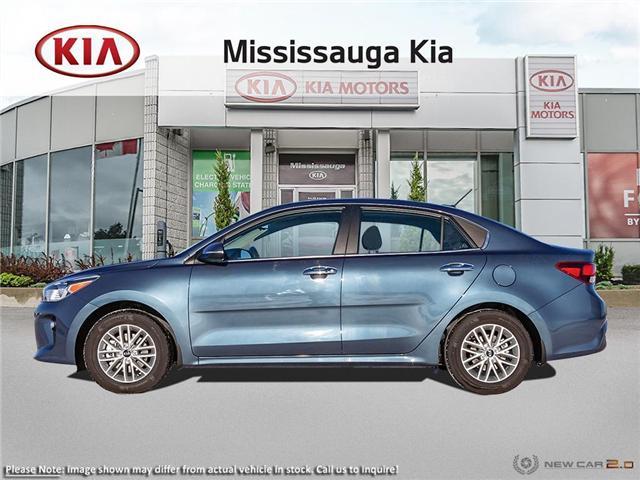 2019 Kia Rio EX (Stk: RI19009) in Mississauga - Image 3 of 24