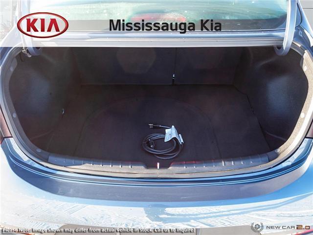 2019 Kia Rio EX (Stk: RI19009) in Mississauga - Image 7 of 24